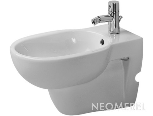 Биде , DURAVIT - BATHROOM-FOSTER, 013415